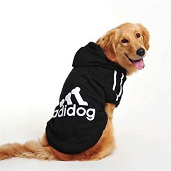 Large Size Dog Hoodie In 4 Colors XXXL-9XL 3=XXXL - MASS Wholesalers