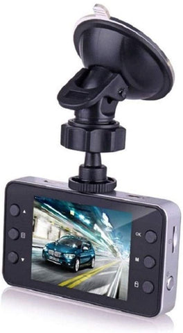 GorNorriss Electronics Gadgets in CAR DVR Compact Camera Full HD 1080P Recording Dash Cam Camcorder Motion - MASS Wholesalers