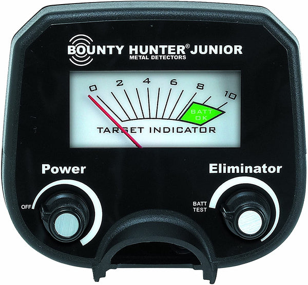 Bounty Hunter BHJS Junior Metal Detector - MASS Wholesalers