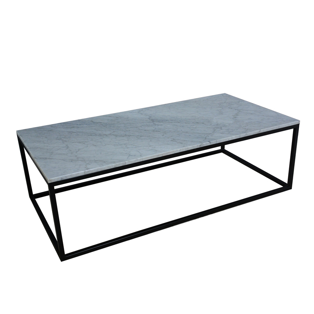 Elle Marble Coffee Table