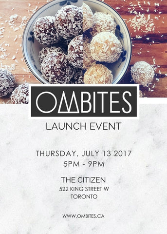launch event ombites citizen