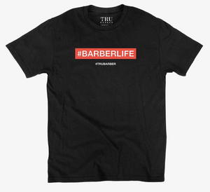 BARBERLIFE Tshirt