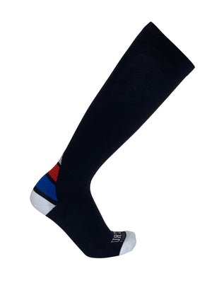 TRUBARBER Compression Socks for Men & Women