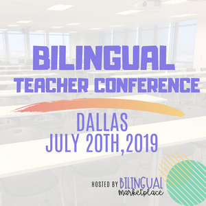 Dallas Bilingual Teacher Conference