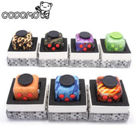 New 2017 Fidget Cube Original toys for adult mini stress toys  Fidget Cube - CUEBALL JONES
