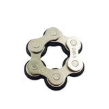 High Quality Bike Chain Fidget Bracelet For Autism and ADHD For Kids/Adult  Fidget Chain - CUEBALL JONES