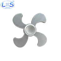 High Quality  Alloy EDC Fidget Hand Spinner For Autism And ADHD Anti Stress  Quad-Spinner - CUEBALL JONES