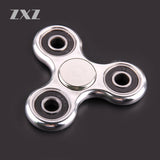ZXZ Hand Spinner EDC Fidget Toy HandSpinner Metal  Tri-spinner - CUEBALL JONES