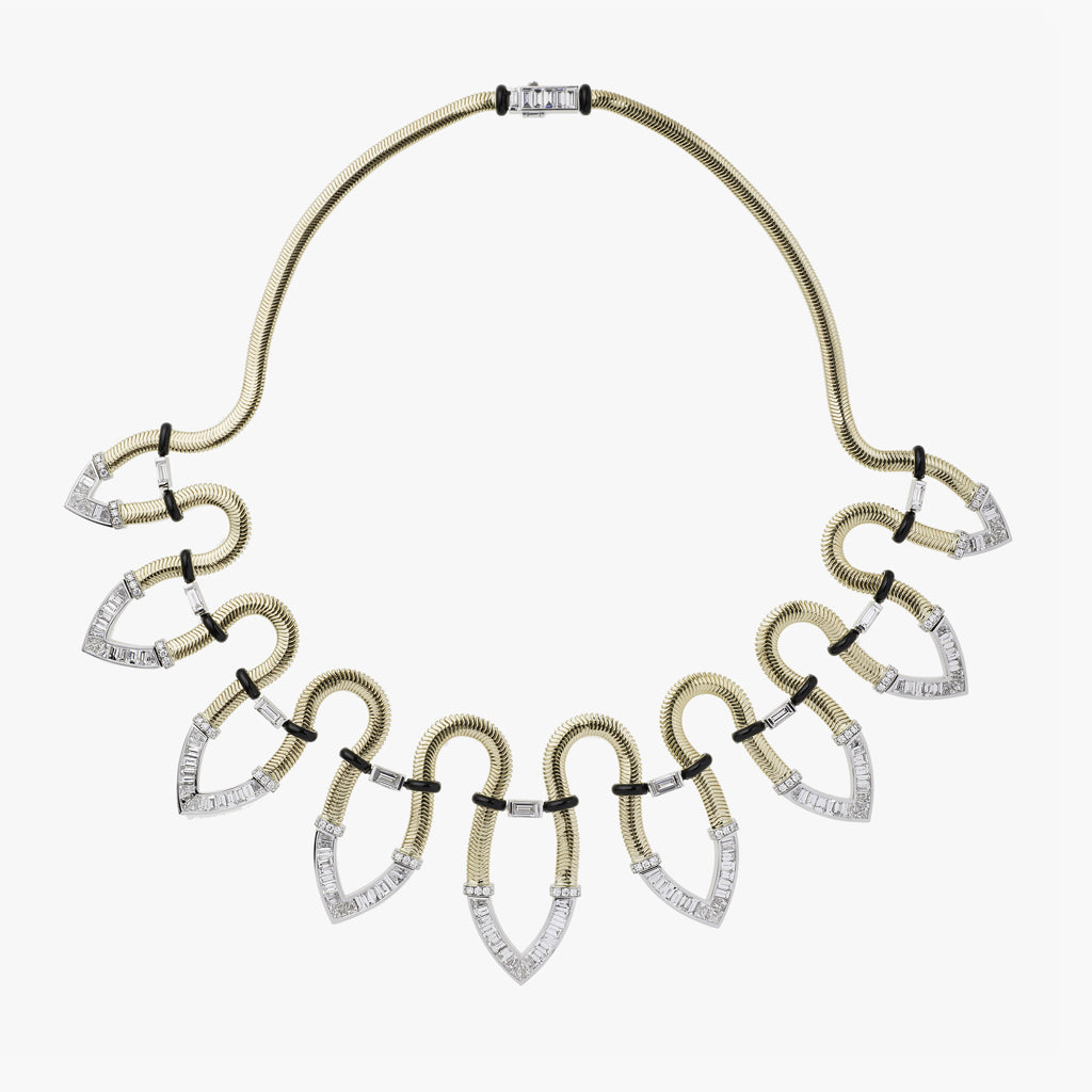 Feelings Riviera Necklace