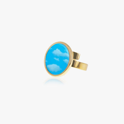Art Dreamy Ring