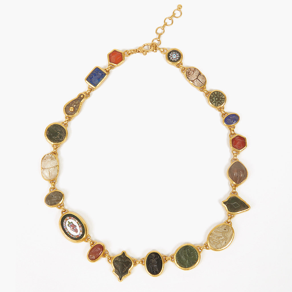 Antiquities Necklace