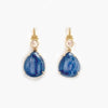 Lisa Roberts | Kyanite Earrings