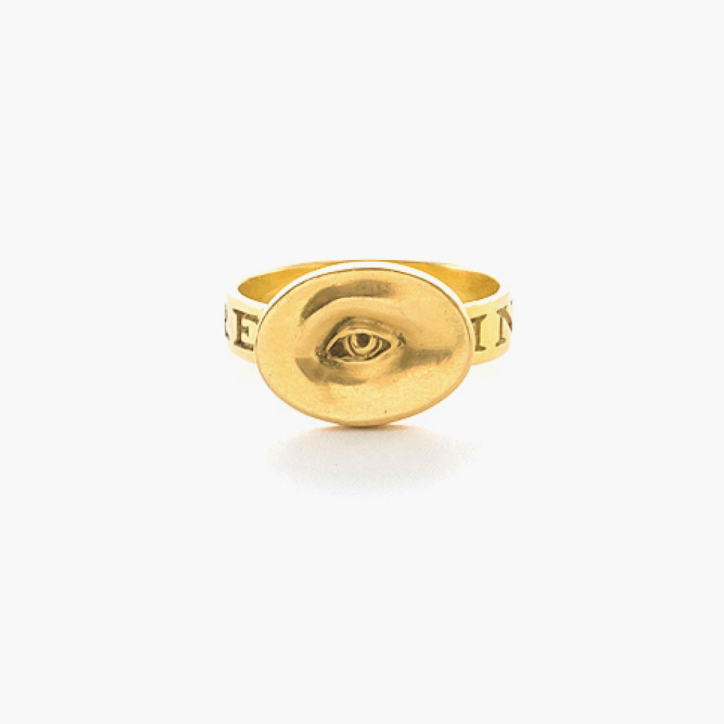 Eye Token Ring