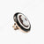 The Queen Antique Oval Cameo Ring