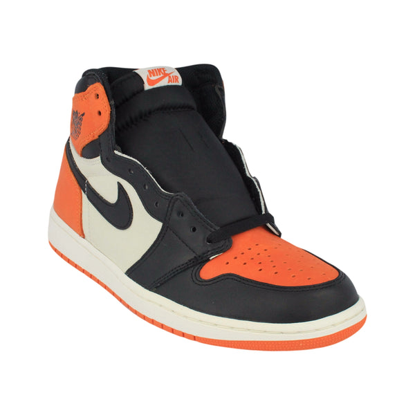 2015 Jordan 1 Retro Shattered BackBoard (New)