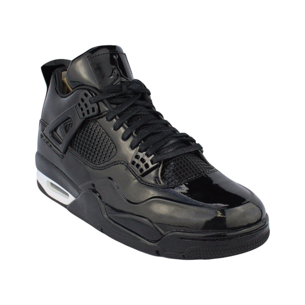 2015 Jordan 4 11Lab4 Black (New)