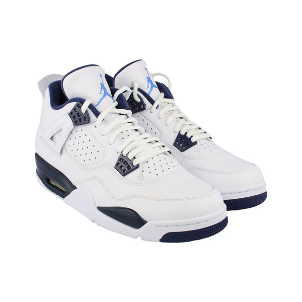 2015 Jordan 4 Retro Legend Blue 9.5 (Used)