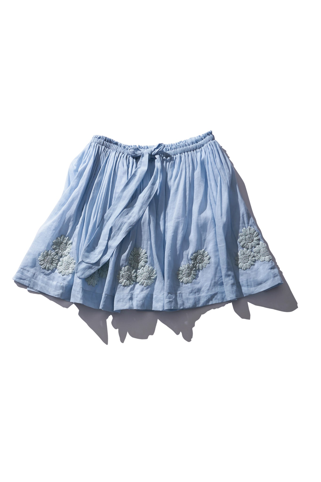 Tęrri Bellė Kids Ramie Skirt