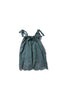 Girls Multi Wear Dress or Long Skirt - Nev Erontym in Sage Linen - Innika Choo