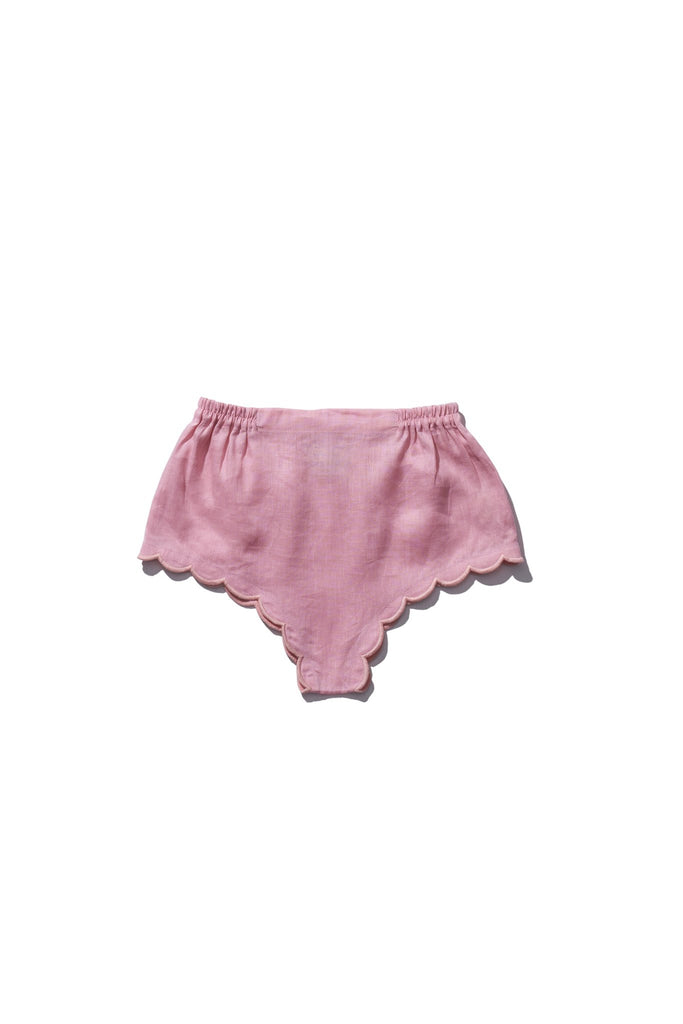 Girls Bloomers - Wilma Butfiet in Candy floss - Innika Choo