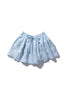 Mini Skirt - Terri Belle in Sea Foam - Innika Choo