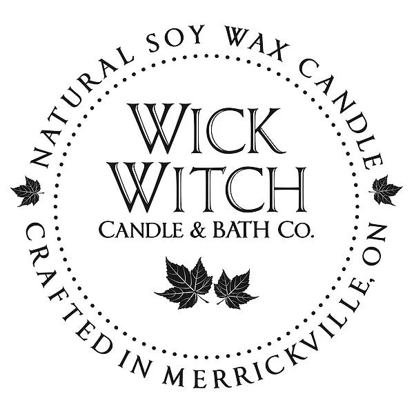Wick Witch Candle & Bath