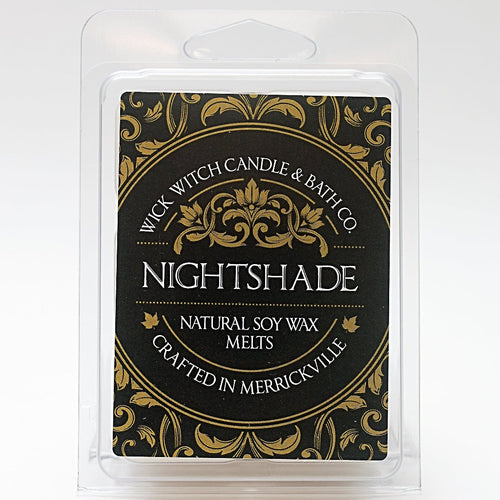 NIGHTSHADE WAX MELT