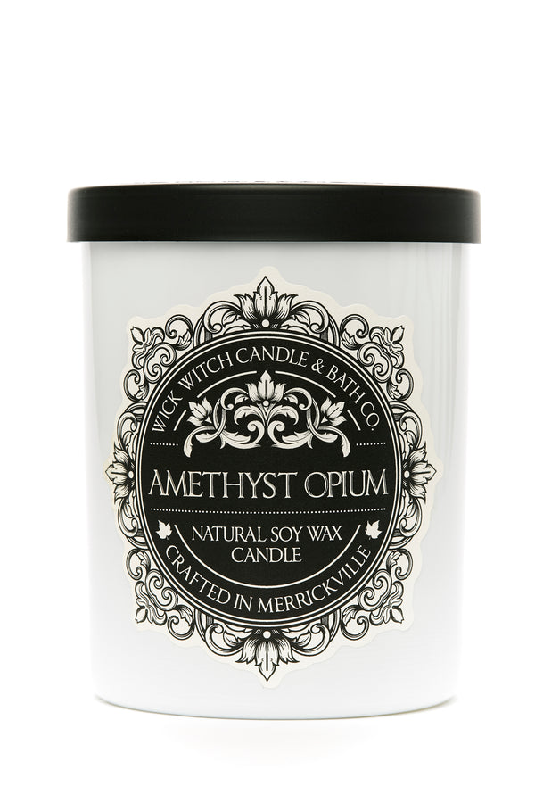 Wick Witch Candle & Bath Company
