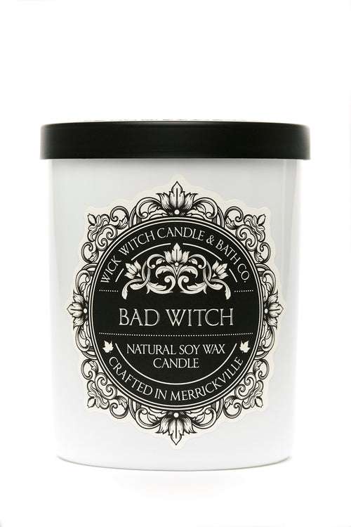 BAD WITCH SOY CANDLE