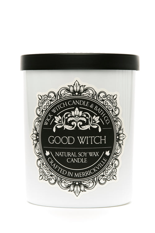 GOOD WITCH SOY CANDLE