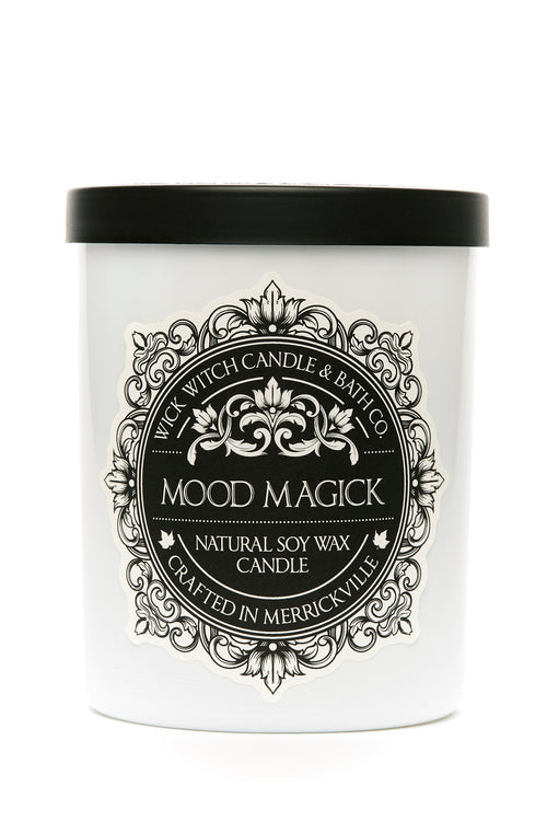 MOOD MAGICK SOY CANDLE