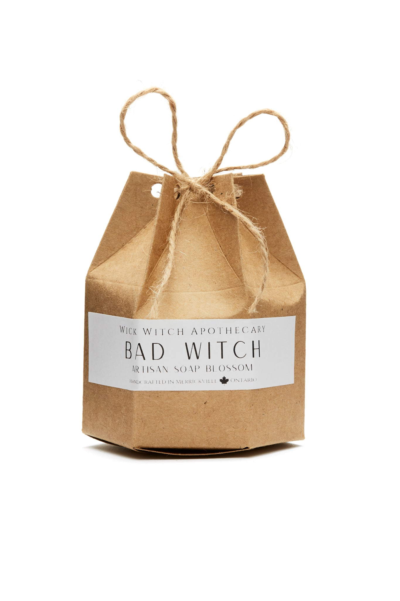 BAD WITCH ARTISAN SOAP BLOSSOM