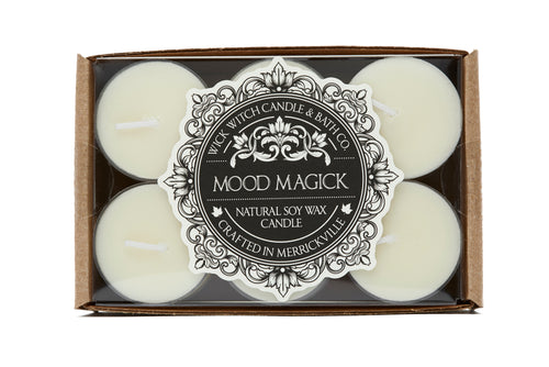 MOOD MAGICK TEALIGHT 12PK