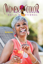 Women of Color Daily Devotional SUMMER Edition