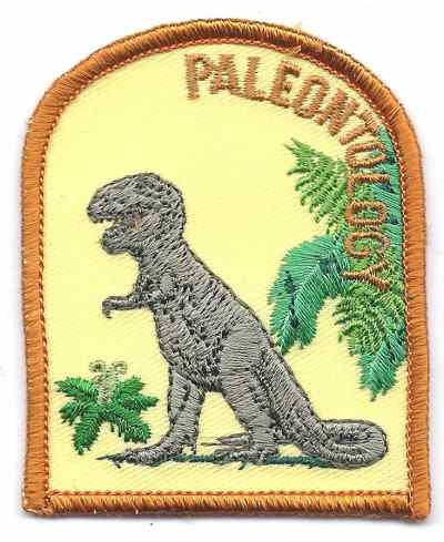 A-20 Paleontology - BenchmarkSpecialAwardsCo