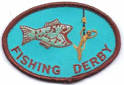 A-44 Fishing Derby - BenchmarkSpecialAwardsCo