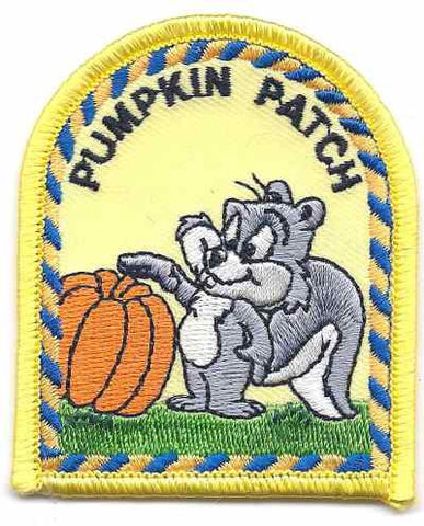 A-65 Pumpkin Patch - BenchmarkSpecialAwardsCo