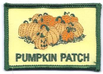 A-71 Pumpkin Patch