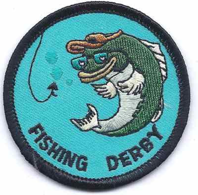 A-72 Fishing Derby - BenchmarkSpecialAwardsCo
