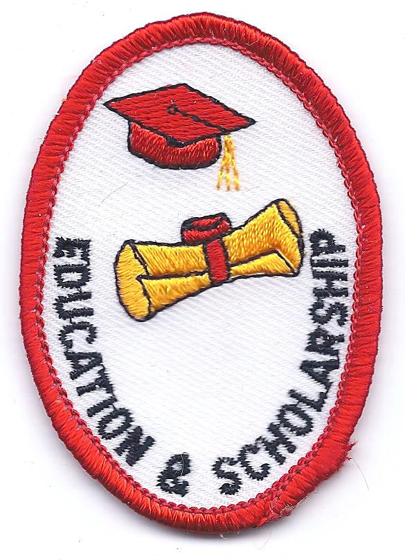 A-93 Education and Scholarship - BenchmarkSpecialAwardsCo