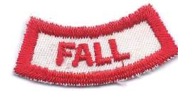 B-443 fall Segment (limited stock, this patch will be discontinued) - BenchmarkSpecialAwardsCo
