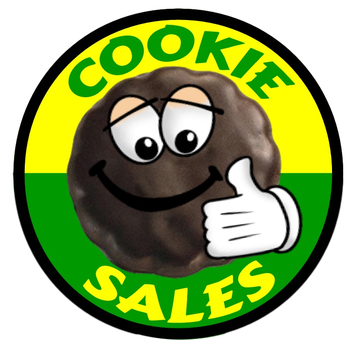A-85 Cookie Sales - BenchmarkSpecialAwardsCo
