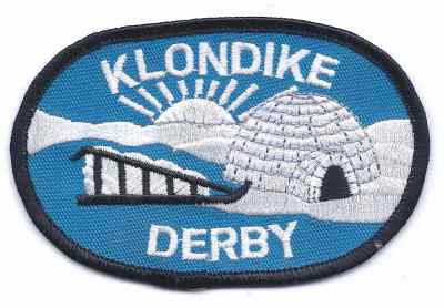 D-105 Klondike Derby - BenchmarkSpecialAwardsCo