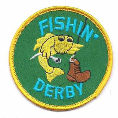 D-109 Fishing Derby - BenchmarkSpecialAwardsCo