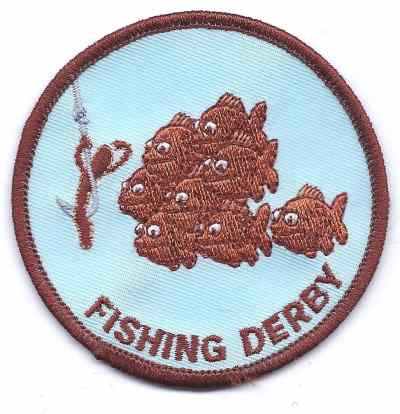 D-113 Fishing Derby