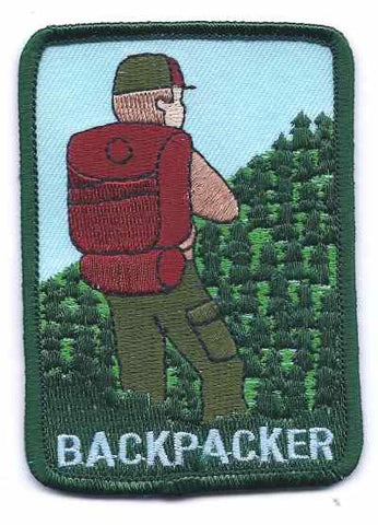 H-213 Backpacker - BenchmarkSpecialAwardsCo