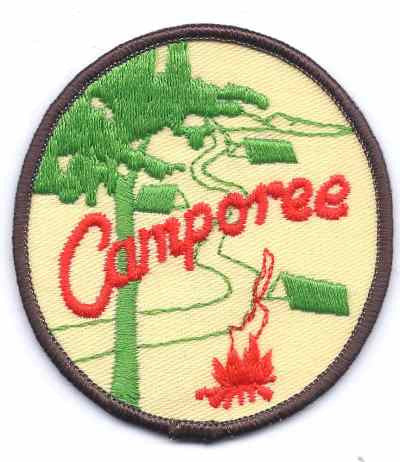H-231 Camporee - BenchmarkSpecialAwardsCo