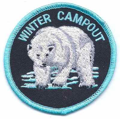 H-237 Winter Campout - BenchmarkSpecialAwardsCo
