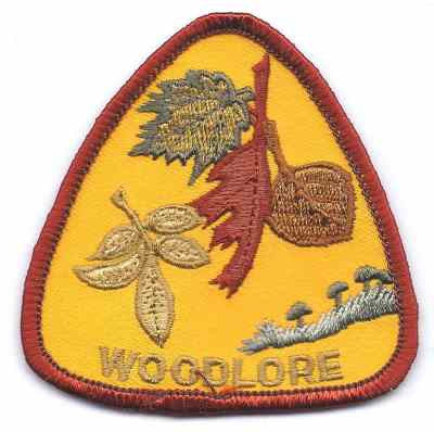 H-238 Woodlore - BenchmarkSpecialAwardsCo