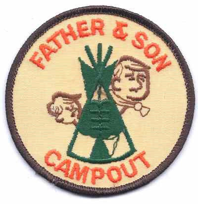 H-245 Father and Son Campout